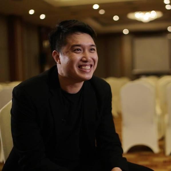Benjamin Ong Live Smart Asia